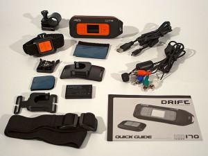 Drift HD 170