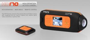 HD170 Drift camera