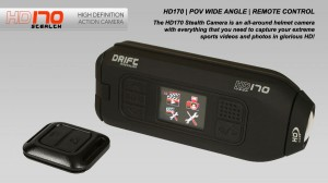 Buy Drift HD170 stealth camera