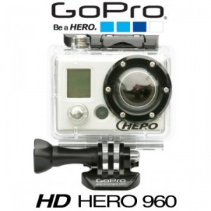 Gopro 960 hd hero