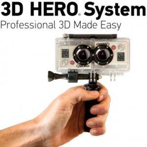 gopro 3d system