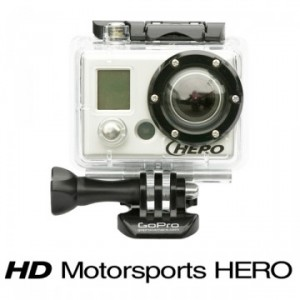 Gopro Motorsports HERO review