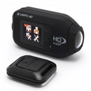 Drift HD Action Camera