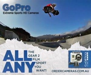 GoPro Dealer Australia