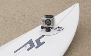 Gopro HD surf hero waterproof camera