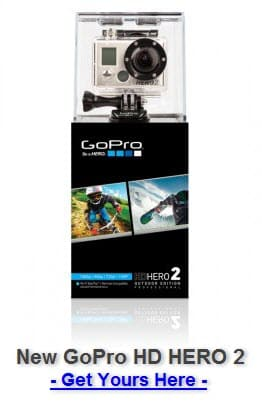 Get Your GoPro 2 Here