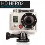 GoPro 2 Hero Outdoor edition