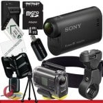 Sony Action camera pack