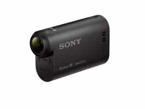 Sony HDR-As15 camera